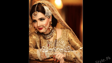 see Armeena Rana Khan Look for her Photo-shoot Disclosed by Mariam Khawaja!