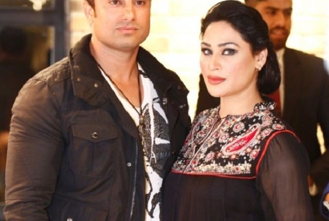 See Humaira Arshad and Husband Fought Again After Divorce