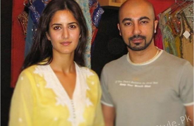 See HSY with Bollywood Queen Katrina Kaif
