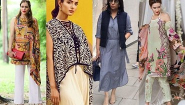 See Trendy Dresses that you will Absolutely Love Wearing this Season