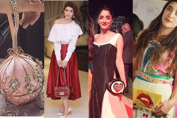 See You Will Absolutely Love These Bags of Hocane Sisters: Latest Clutches