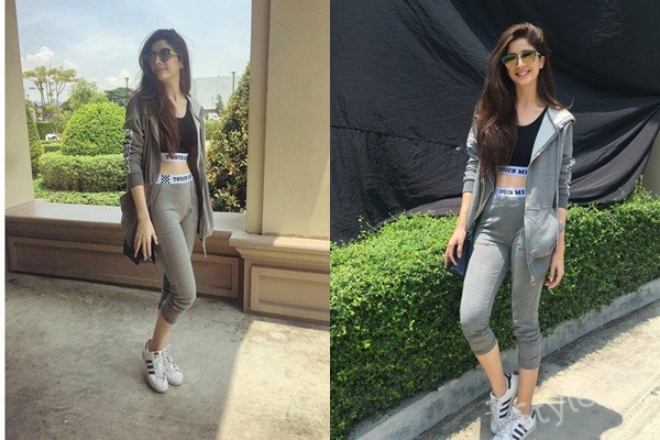 See Mawra Hocane's Pictures from BangkokMawra Hocane's Pictures from Bangkok