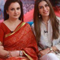 Saba Faisal Pakistani hot actress
