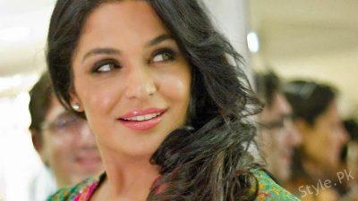 Meera Speaks On Treatment Of Women In Pakistan