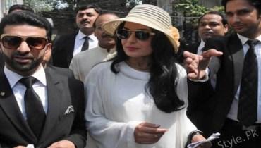 Meera's Marital Status Is Still Unclear