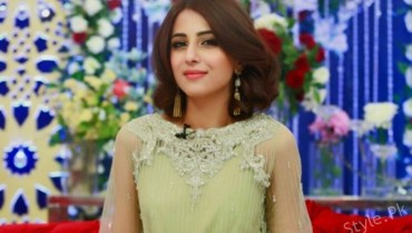 Ushna Shah Becomes Celebrity Ambassador For Todds Welfare Society