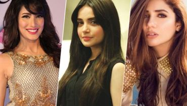 Top 7 Most Elegant Pakistani Actresses Of Media Industry, Most Elegant Pakistani Actresses, Elegant Pakistani Actresses, Pakistani Actresses