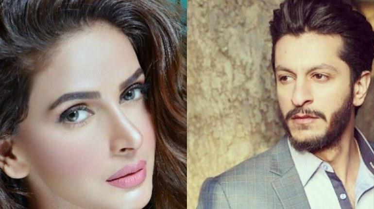 I Am NOT Engaged To Arslan Faisal; Saba Qamar, saba qamar, pakistani saba qamar, pakistani famous celebrity, arslan faisal