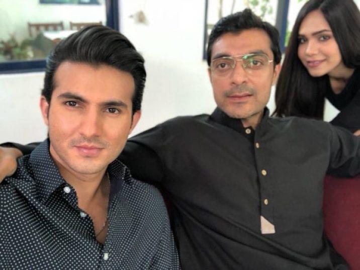 Shahroz Sabzwari And Mansha Come Together For Parwarish