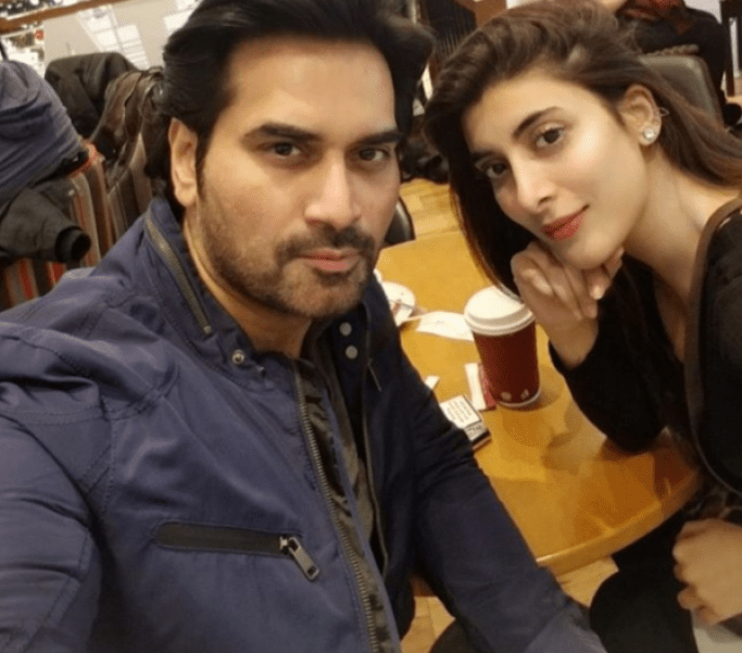 Urwa Hocane's Pictures From Poland Are Major Travel Goals
