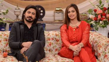 Noor Bukhari 5th Marriage Gets Social Media On Edge