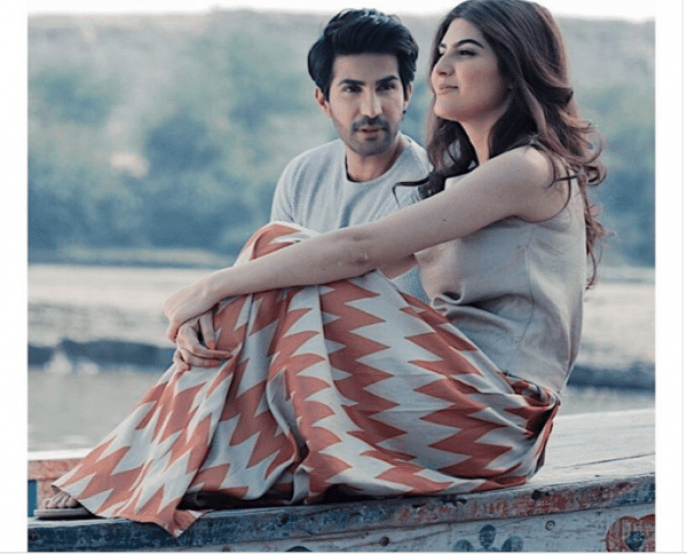 Iranian Actress Cannot Stop Gushing Over Fawad Khan