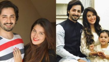 Don't Like To Show My Baby Bump- Ayeza Khan