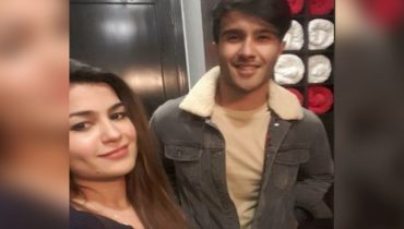 Feroze Khan Finally Met His Crazy Fangirl Sara