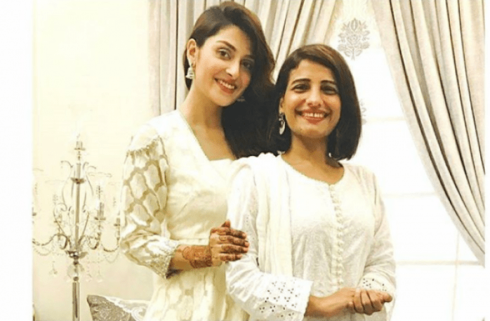 These Birthday Pictures Of Ayeza Khan Are Party Goals