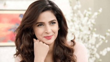 Saba Qamar Speaks Of Humiliation Faced At International Airports