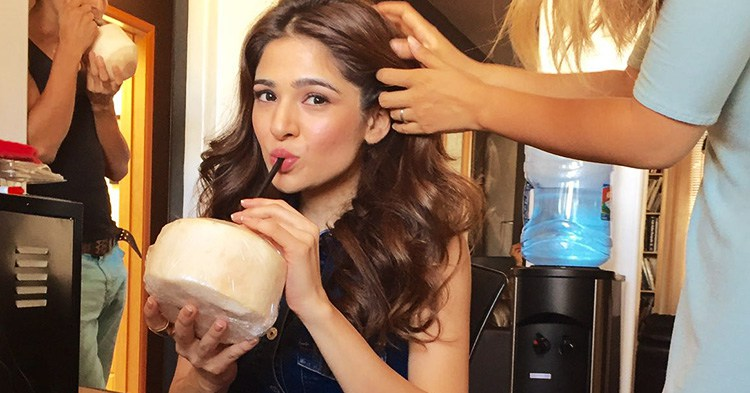 You'll Surprised To Know How Much These Pakistani Celeb Eat