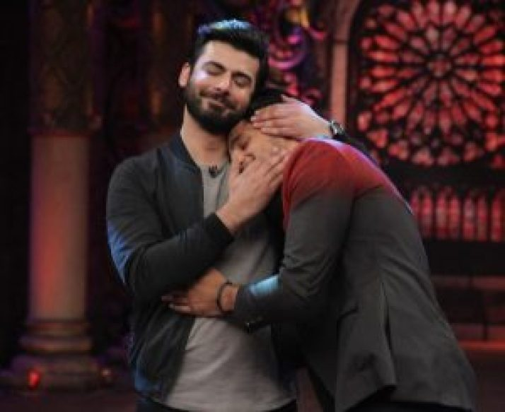 Sidharth Malhotra Just Sent Out The Cutest Shout Out To Fawad Khan