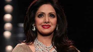 Famous Sridevi Passes Away Due To Cardiac Arrest