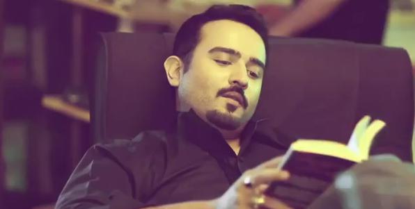 Abbas Ali Khan Latest Track 'Jhoota' Is Out