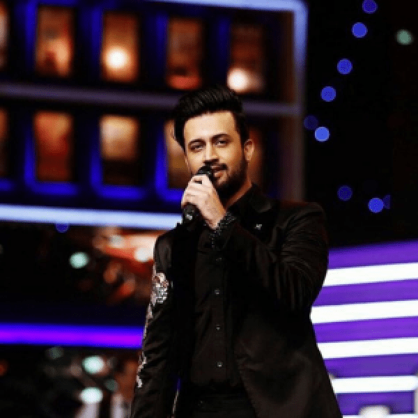 "Atif Aslam Latest Song ""Jab Koi Baat"" Is Out"