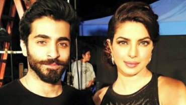 Sheheryar Munawar And  Priyanka Chopra Are Not Teaming Up For An Upcoming Project