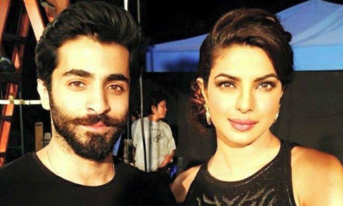Sheheryar Munawar And Priyanka Chopra Are Not Teaming Up For An Upcoming Project