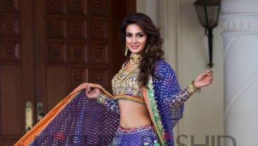 Latest Shoot Of Saba Qamar Are Ruling Our Hearts