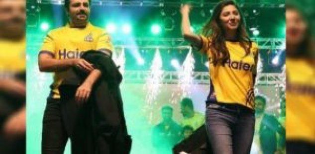 Mahira Khan Trolling Fawad Khan Will Make You Laugh Like A Crazy Person