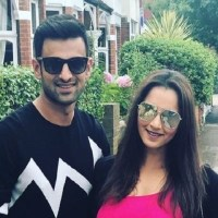 Sania Mirza And Shoaib Malik Announce Pregnancy