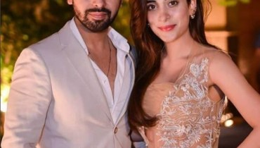 Beautiful Urwa Hocane And  Farhan Saeed at PIFF Gala Dinne, Urwa Hocane is one of the leading renowned faces of the television industry  Urwa Hocane is the proud sister of Mawra hocane she is also known as Vj Urwa Hocane as she started her profession for the first time as a video jockey from channel The Music. The Music is the part of Ary Digital'S Family. Beautiful Urwa Hocane And  Farhan Saeed at PIFF Gala Dinne, Urwa Hocane who is also working in Pakistani showbiz industry as a fashion model, Vj and actress and now Urwa Hocane is on her journey to make her name in B-town. Urwa Hocane has worked successfully 3 pakistani movies over there recently. Beautiful Urwa Hocane And  Farhan Saeed at PIFF Gala Dinne, This Pakistani fashion model Urwa Hocane started her fashion voyage in the form of adopting the VJ as the beginning of her profession. As a VJ Urwa Hocane grew much fame and well known responses from the people. Beautiful Urwa Hocane And  Farhan Saeed at PIFF Gala Dinne, Farhan Saeed is a Pakistani popular Singer, Songwriter and  famousActor. Farhan Saeed Also Very Famous Actor, who made his acting debut TV Serial De Ijazat Jo Tu (2014). Urwa And Farhan saeed work together in many Pakistani dramas. Beautiful Urwa Hocane And  Farhan Saeed at PIFF Gala Dinner Beautiful Urwa Hocane And  Farhan Saeed at PIFF Gala Dinner