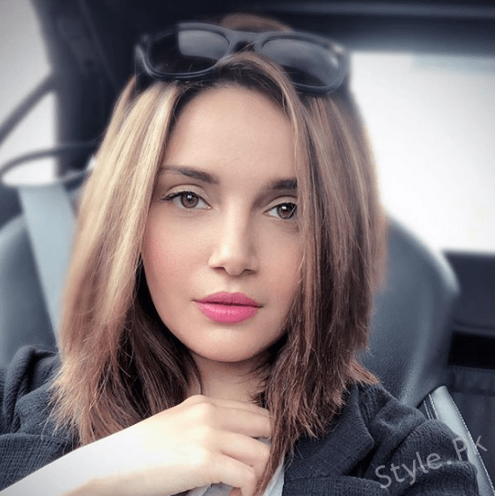 Armeena Khan Is Going To Syria To Help The Refugees