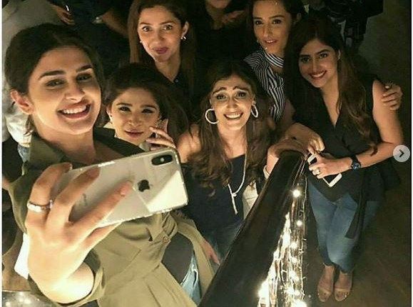 See Celebrities at Video Launch of Naya Raasta by Aashir Wajahat