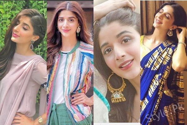 See Mawra Hocane Gives Us Major Earrings Goals
