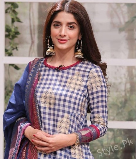 See Mawra Hocane has become an Advocate