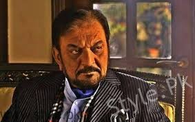 Abid Ali – Senior Actor – Admitted Hospital in Critical Condition