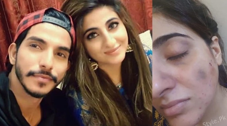 Mohsin Abbas Wife Finally Reached Court for Divorce