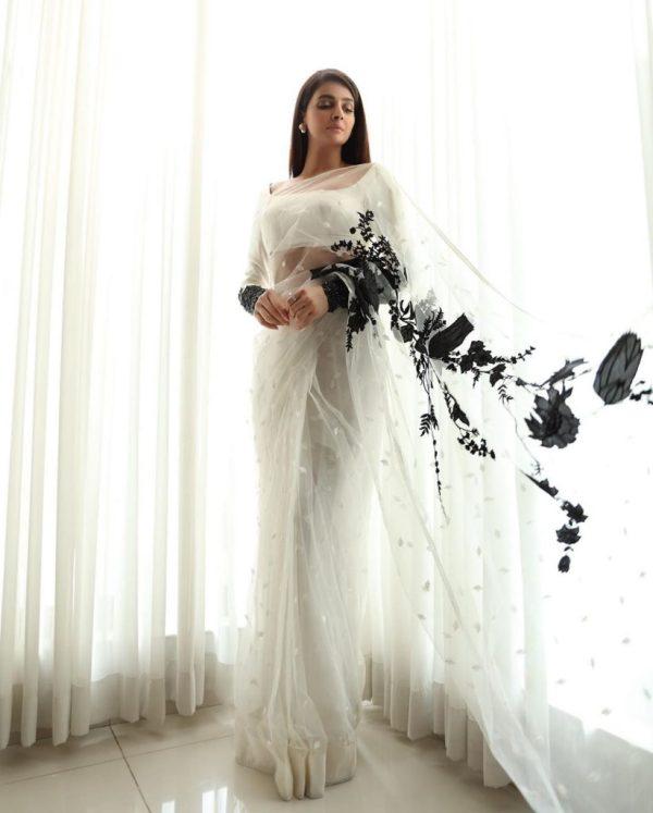 Top 10 Dresses Worn By Saba Qamar