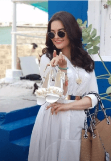Minal Khan In Hot Water for Recent Photoshoot