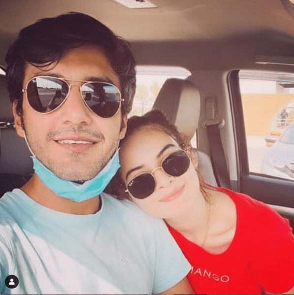 Minal khan confirms her relationship expected to married soon!