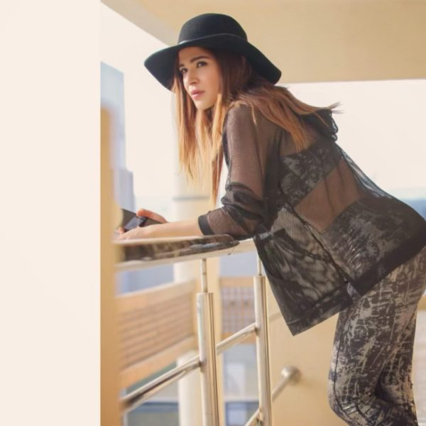 Ayesha Omar looks impossibly glamorous in these pics