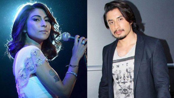 Ali Zafar Offers To Pay For Meesha Shafi's Travel Expenses to Pakistan