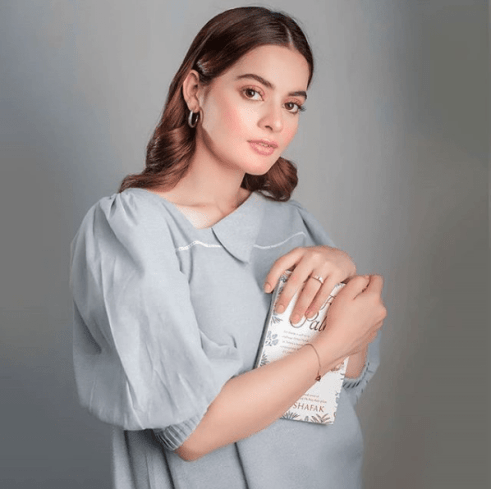 Aiman and Minal Khan Party Wear Dresses for AnM Closet