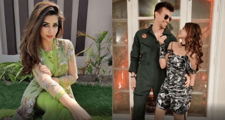 Zoya Nasir's Boyfriend Gives Shut Up Call To Trolls For Criticism