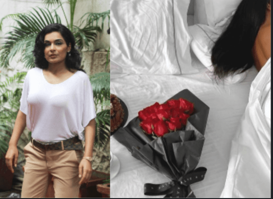 Meera Latest Instagram Picture Shocked Everyone