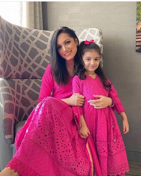 Bushra Ansari Daughter Meera Ansari Wedding Ceremony Pictures