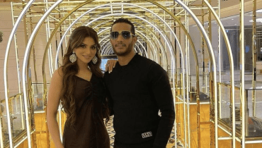 Urvashi Rautela is want to collaborate with Mohammad Ramdan