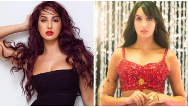 Nora Fatehi new bold video is too hot to handle