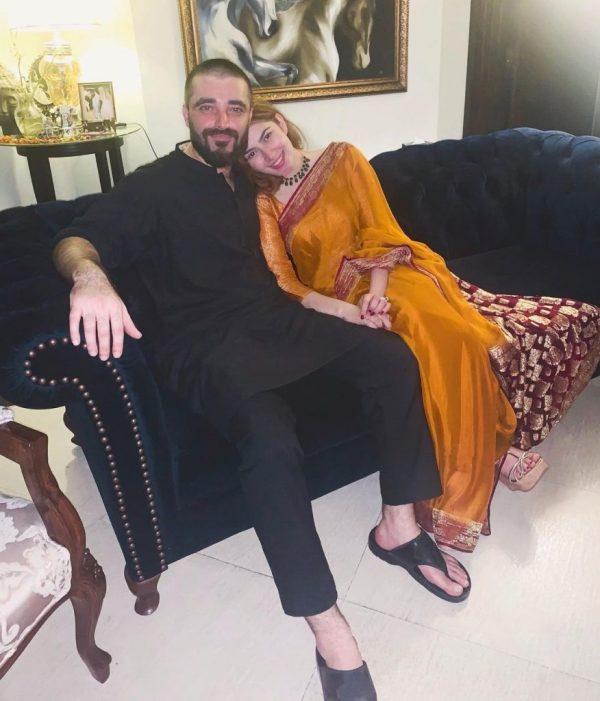 The Happy 2 Years of Naimal Khawar Abbasi's Life