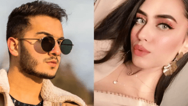 Is Shahveer Jaffry Tying The Knot With a Fashion Designer?